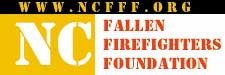 NC Fallen Firefighters Volunteer Logistical Support Team