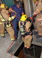 8th Annual Rapid Intervention Crew School