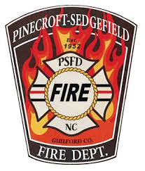 Pinecroft Sedgefield Fire District Offering Two Apparatus For Sale