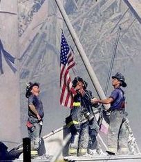 "9/11 Established Officially as ""First Responder Day"" in North Carolina"